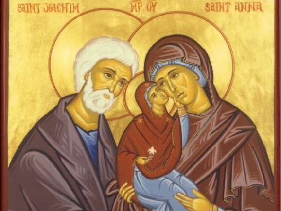 Joachim Anna and Virgin 580x575